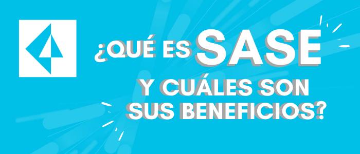 ¿Qué es SASE y cuáles son sus beneficios
