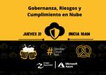 Gobernanza, Riesgos y Cumplimiento en Nube