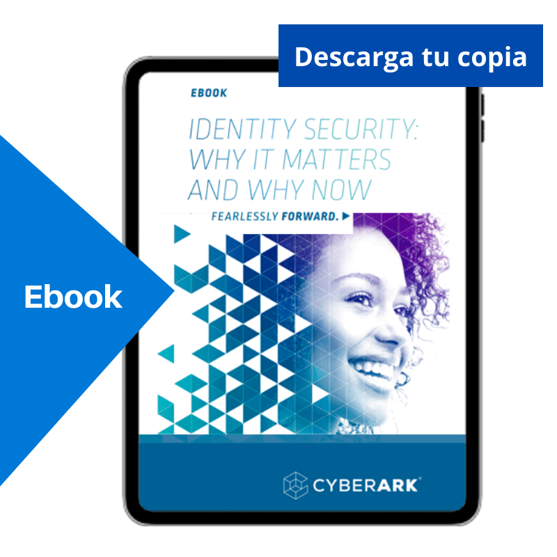 Ebook Seguridad de Identidad