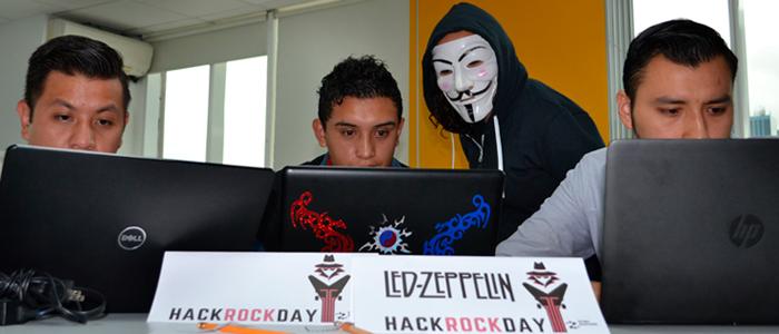 HackRockDayllega-a-queretaro