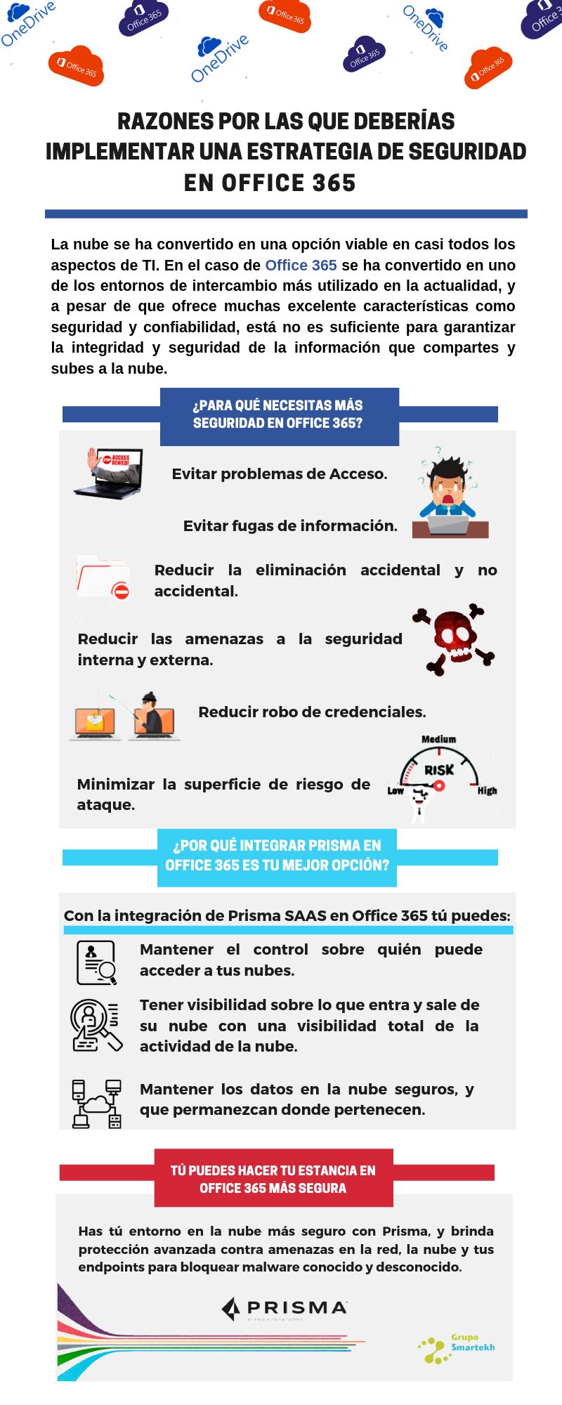 Office 365 Seg