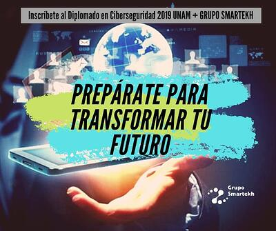 Preparate para transformar tu futuro