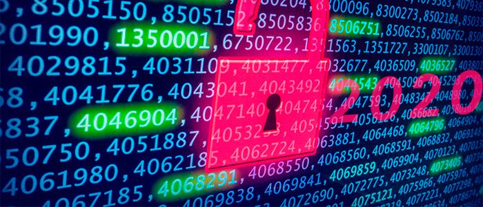 Tendencias de ciberseguridad para 2020
