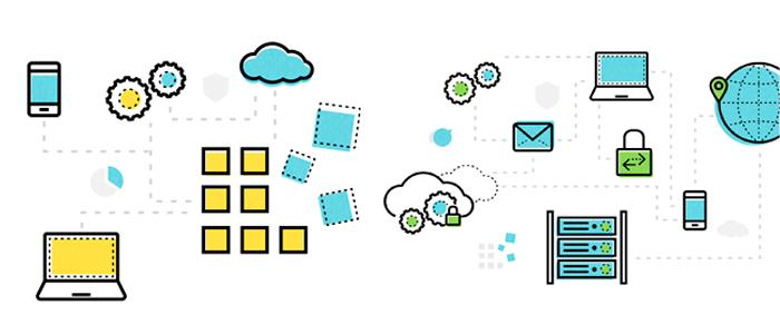 Transforma tu Data Center con confianza y ayuda a tu negocio moverse más rápido al  reducir la complejidad con las redes de  Palo Alto Networks  Revisa aquí los 3 elementos imprescindibles para la seguridad del Data Center Híbrido.