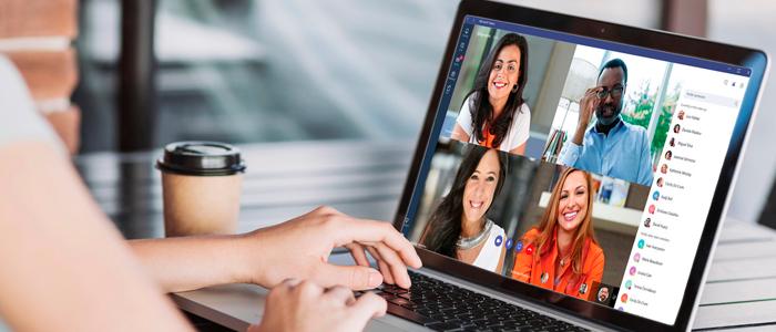 ¿Cómo mantener comunicación activa con los colaboradores al realizar Home Office?
