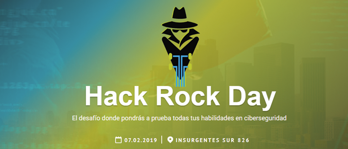 Se-parte-del-Deafio-Hack-Rock-Day-2019