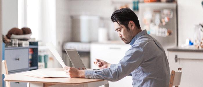 Guía de seguridad para el teletrabajo empresarial, acceso remoto y BYOD