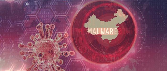El coronavirus también es un riesgo de seguridad de datos que esta encontrando nuevas víctimas
